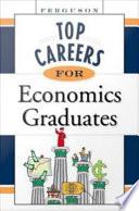 Top Careers for Economics Graduates