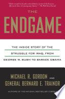 Book The Endgame