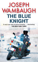 The Blue Knight Years Service Under His Belt