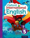 Oxford International Primary English Student