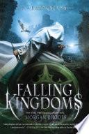 Falling Kingdoms Book Cover