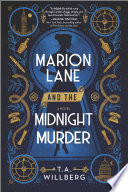 Book Marion Lane and the Midnight Murder