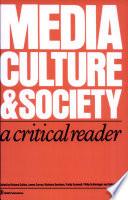 Media, Culture & Society
