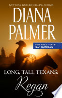 Long  Tall Texans  Regan   Second Chance Cowboy
