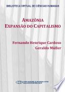 Amazônia: expansão do capitalismo