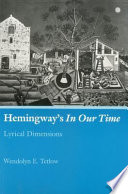 Hemingway s In Our Time
