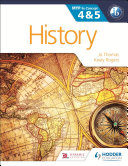 History for the IB MYP 4 and 5 by Concept