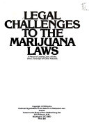 Legal Challenges to the Marijuana Laws