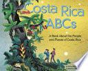 Costa Rica ABCs