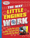 The Way Little Engines Work  Thomas and Friends