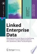 Linked Enterprise Data