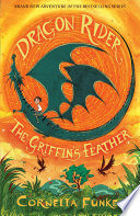 Dragon Rider 2: The Griffin's Feather