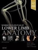 McMinn s Color Atlas of Lower Limb Anatomy