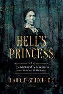 Hell s Princess Book PDF