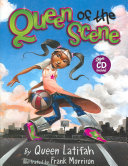 Queen of the Scene Book and CD