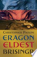 Eragon, Eldest, Brisingr Omnibus by Christopher Paolini