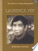 Laurence Yep