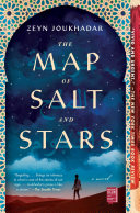 The Map Of Salt And Stars : the kite runner was to afghanistan; the story...
