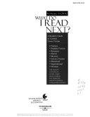 What Do I Read Next  book