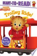 Trolley Ride  Book PDF