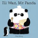 I Ll Wait Mr Panda