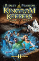 Kingdom Keepers II: Disney at Dawn by Ridley Pearson