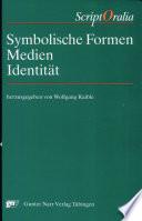 Symbolische Formen - Medien - Identität