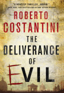 The Deliverance of Evil Crime Thriller The Deliverance Of