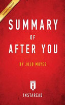 Summary of After You
