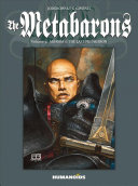 The Metabarons  Volume 4  Aghora   the Last Metabaron