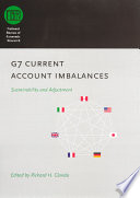 G7 Current Account Imbalances