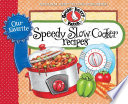 Our Favorite Speedy Slow Cooker Recipes