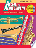 Accent on Achievement, Book 2 That Will Excite And Stimulate