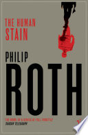 Ebook The Human Stain Epub Philip Roth Apps Read Mobile