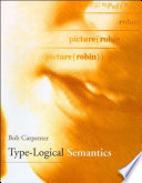 Type logical Semantics