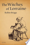 Ebook The Witches of Lorraine Epub Robin Briggs Apps Read Mobile