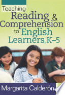 Teaching Reading   Comprehension to English Learners  K5