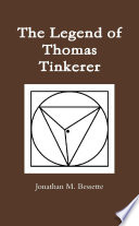 The Legend of Thomas Tinkerer  Three Volume Book