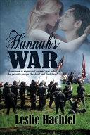 Hannah s War