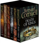 The Last Kingdom Series Books 1-6 (The Last Kingdom Series) That Tells The Iconic Story Of