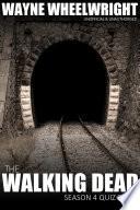 The Walking Dead Season 4 Quiz Book