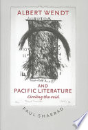 Albert Wendt and Pacific Literature