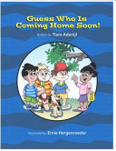 Guess Who Is Coming Home Soon   Book PDF