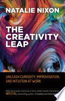 Book The Creativity Leap
