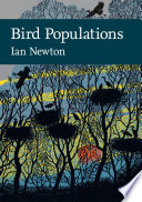 Bird Populations  Collins New Naturalist Library  Book 124