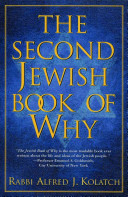 download ebook the second jewish book of why pdf epub