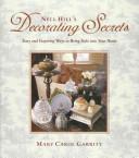 Nell Hill s Decorating Secrets