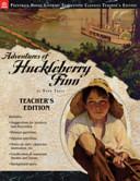 Adventures of Huckleberry Finn   Teacher s Edition
