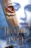 download ebook the dragon\'s price (a transference novel) pdf epub
