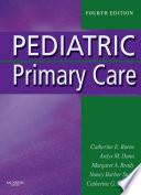 Pediatric Primary Care   Pageburst on VitalSource